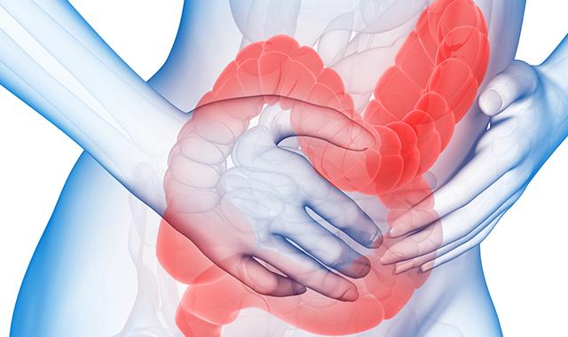 دراسة بريطانية حديثة : فيتامين د هو مفتاح علاج القولون العصبي