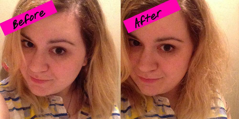 شاهد ماذا يحدث عند وضع الكوكاكولا علي الشعر %D8%B4%D8%A7%D9%87%D