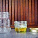 غسول للشعر الأشقر بالعسل والبابونج 6
