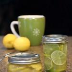 وصفة الزنجبيل والليمون والعسل - ثقف نفسك 6