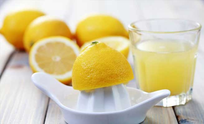 نتيجة بحث الصور عن عصير ليمون مع ملح