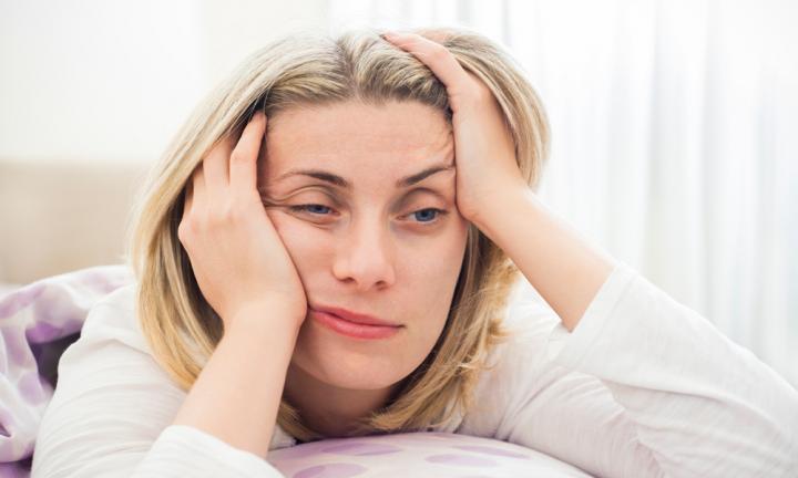 كم من الوقت يمكنك أن تبقي بدون نوم ؟2
