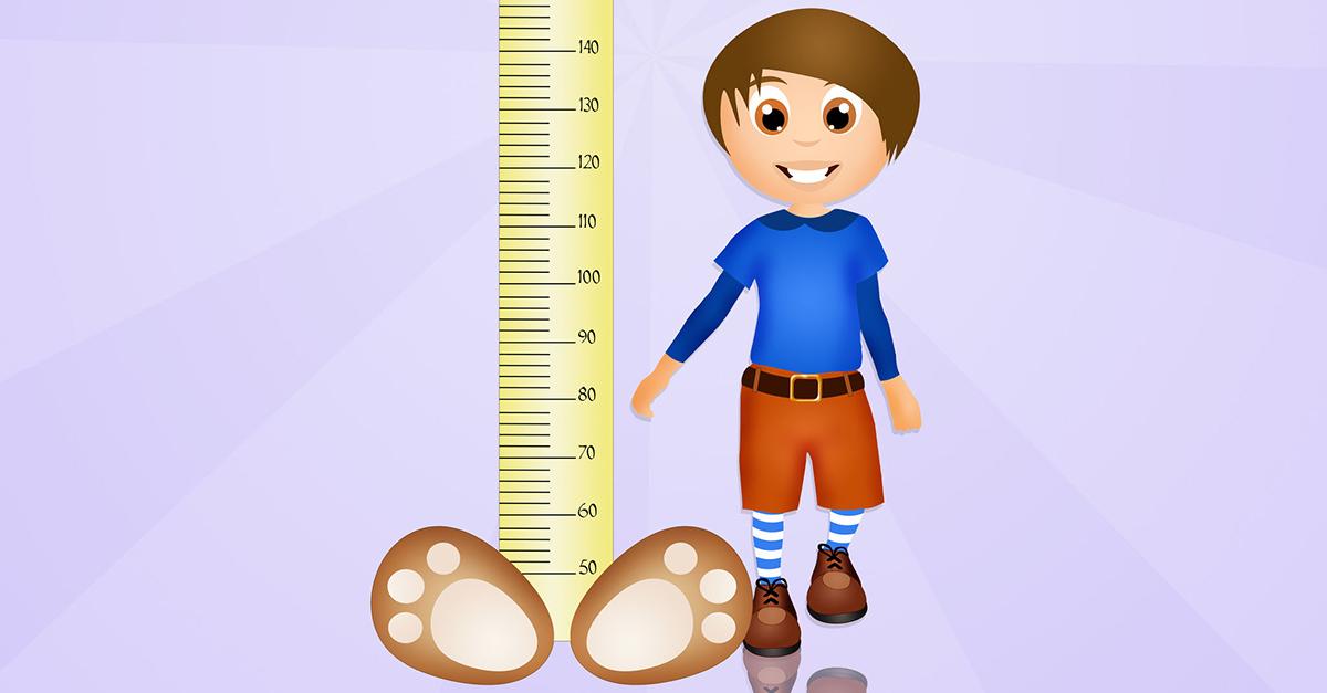 ماذا يقول طولك عن صحتك وشخصيتك ؟
