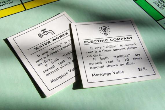 نصائح توفير الكهرباء