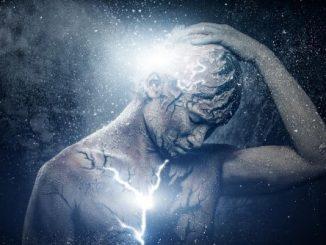 التخلص من الطاقة السلبيه