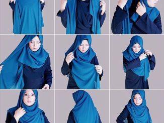 لفات حجاب حديثة35