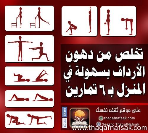 تخسيس الارداف www.thaqafnafsak.com