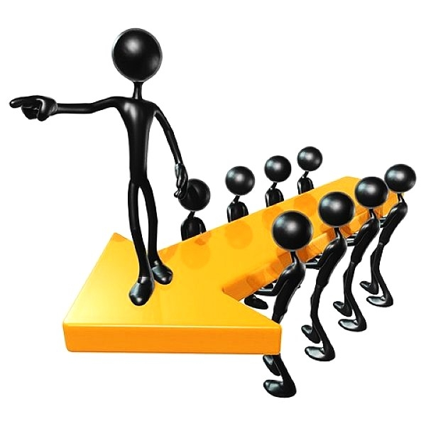 كيف تصبح قائد قوي وتطور مهاراتك القياديه