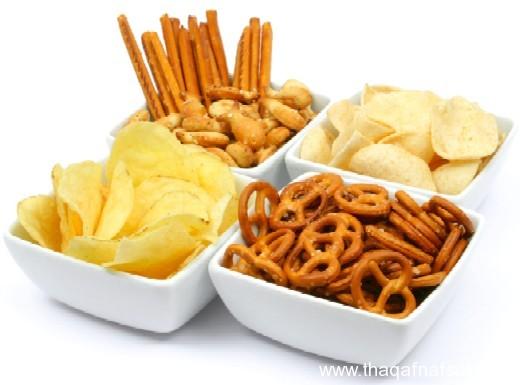 sn أفضل الأطعمة المفيدة أثناء المذاكرة