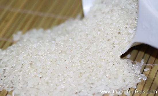 أرز السوشي- ثقف نفسك 1