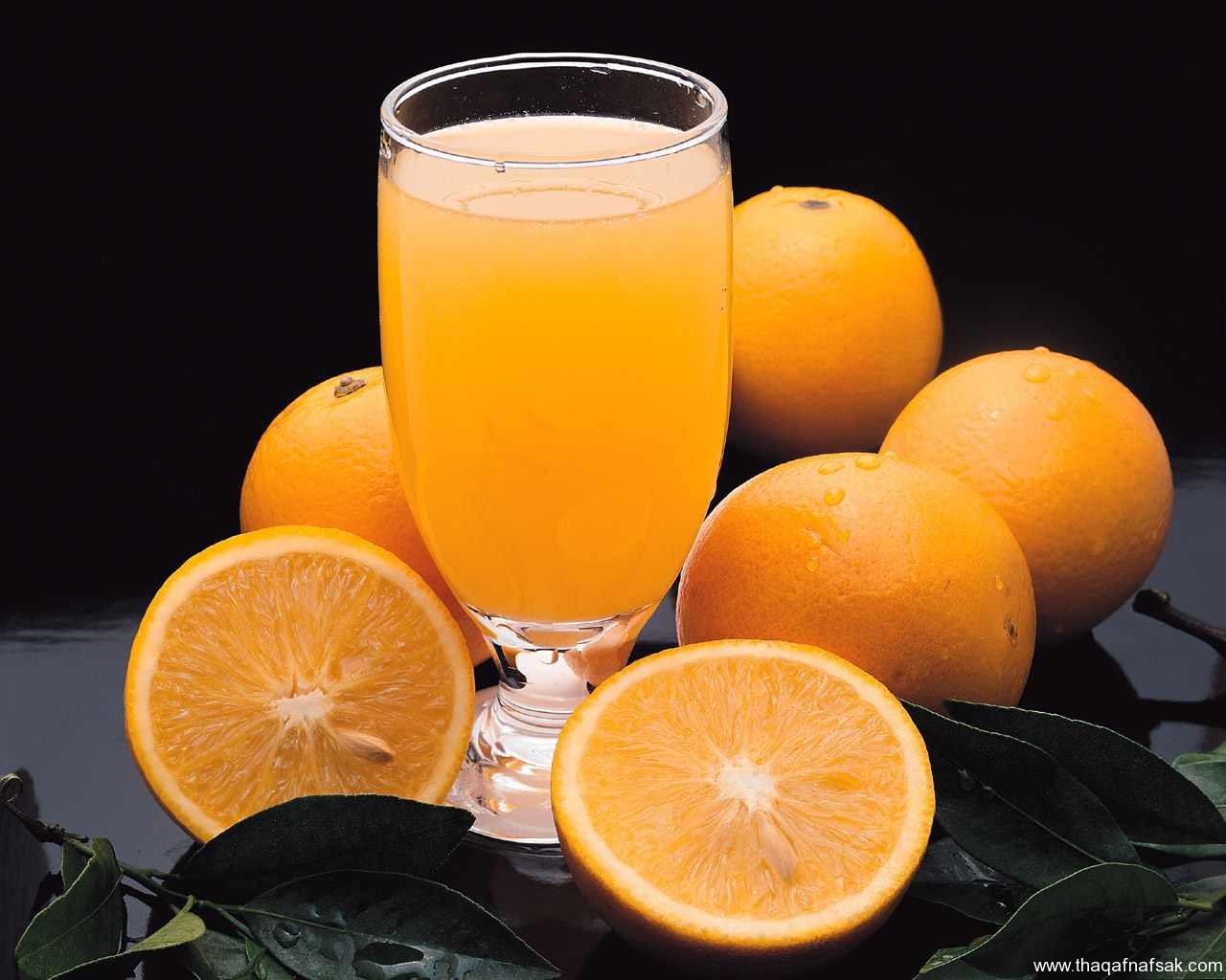 البرتقال 4 ثقف نفسك