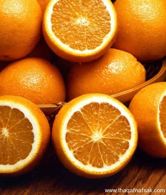 البرتقال 5 ثقف نفسك