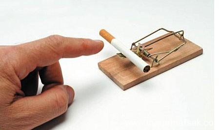 التدخين 3 ثقف نفسك