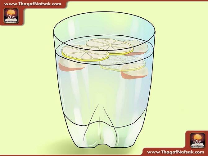 الماء. ثقف نفسك 12
