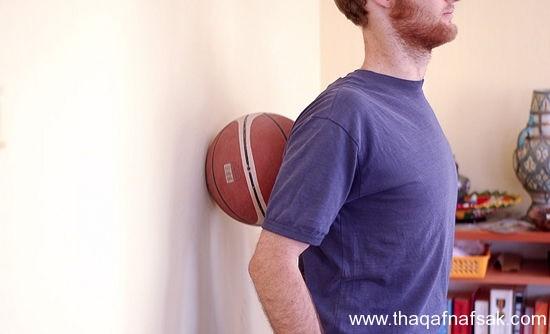 تدليك الجسم- ثقف نفسك 7-
