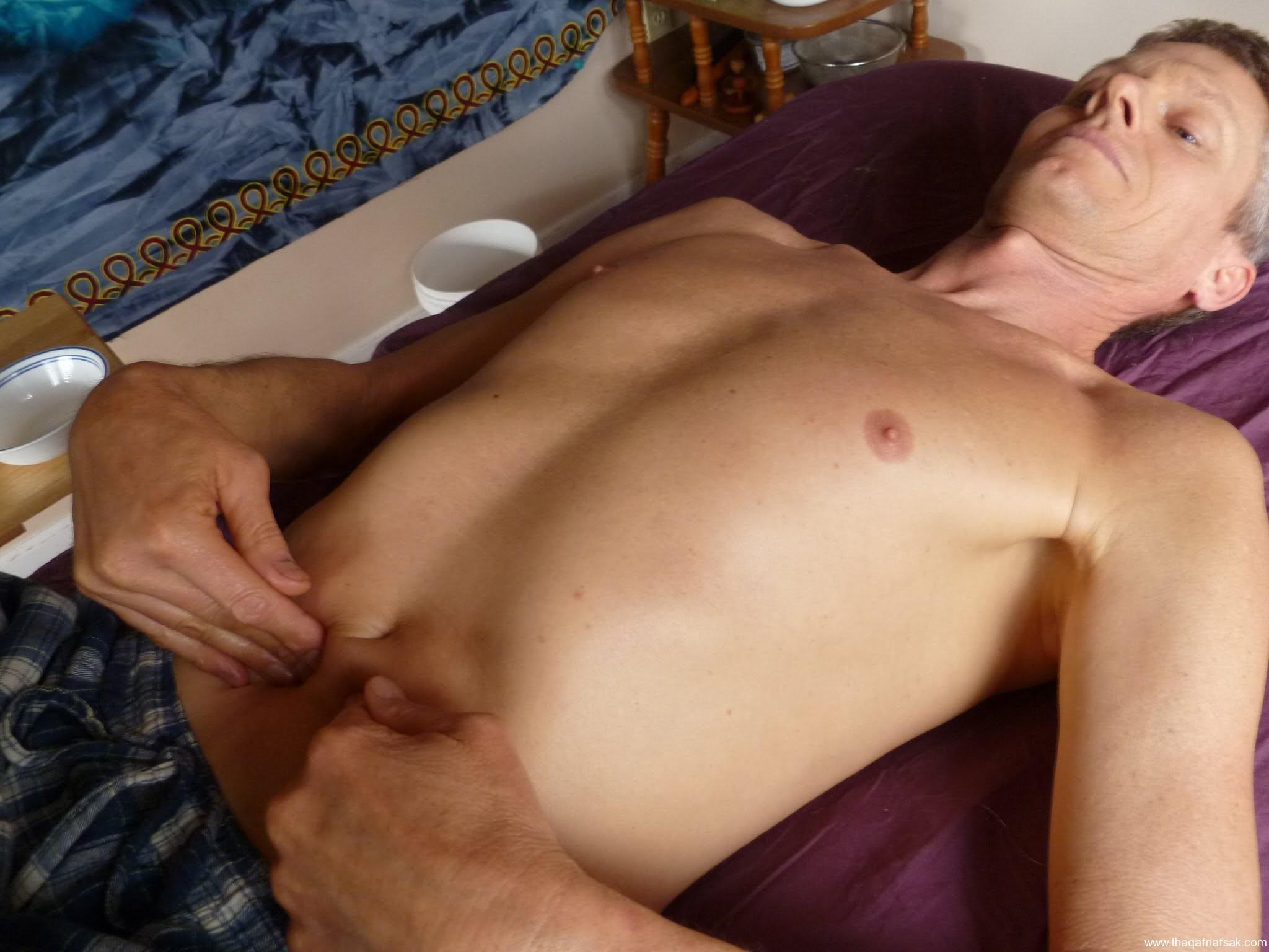 Body Massage - Educate Yourself 8