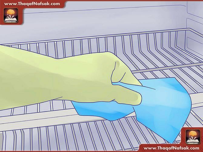تنظيف المطبخ بالصور 6