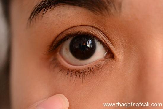 ثقف نفسك جفاف العين 2