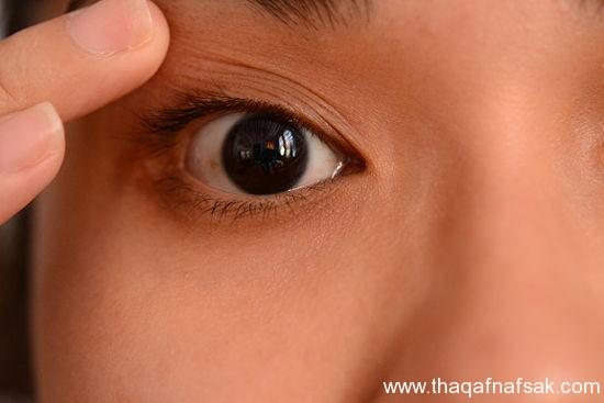 ثقف نفسك جفاف العين 4
