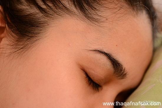 ثقف نفسك جفاف العين 9