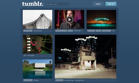 تعرف على 7 أسرار لموقع Tumblr