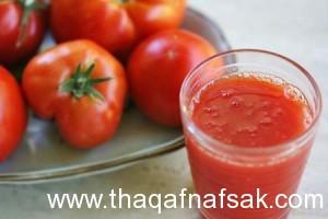 طماطم للتخسيس,, ثقف نفسك