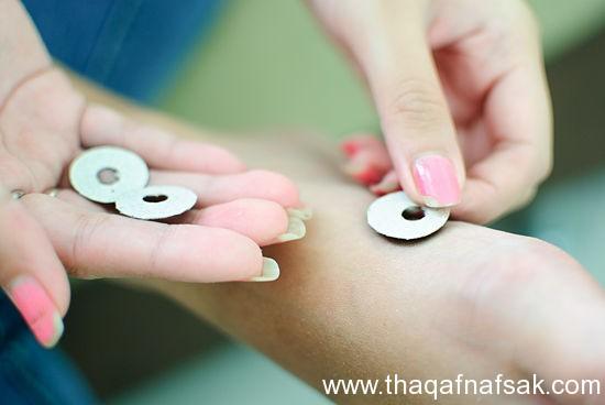 علاج مشكلة الكالو، ثقف نفسك 4