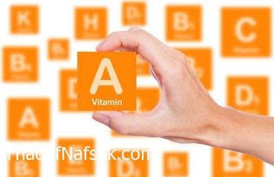 فيتامين أ 5