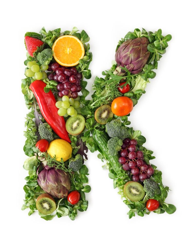 فيتامين ك 2