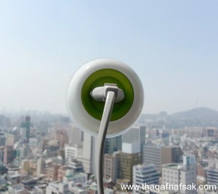 قابل كهرباء يعمل بالطاقة الشمسية، ثقف نفسك 4