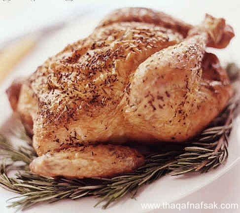 لحم الدجاج، ثقف نفسك 1