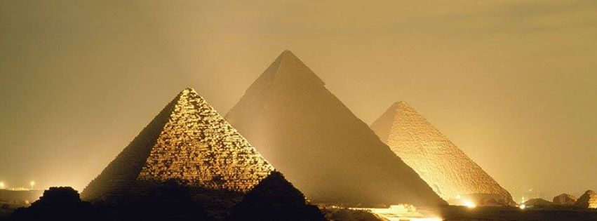 هل تعرف لماذا سميت مصر بهذا الاسم فى اللغة العربية و EGYPT فى اللغة  الانجليزية ؟؟ - ثقف نفسك