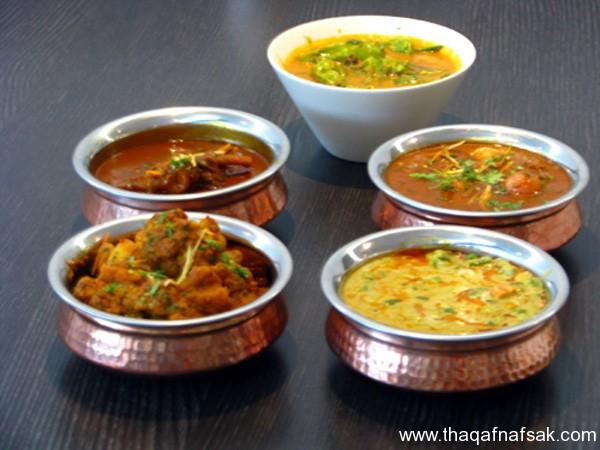 8 أكلات هندية صحية تحافظ على لياقتك ثقف نفسك