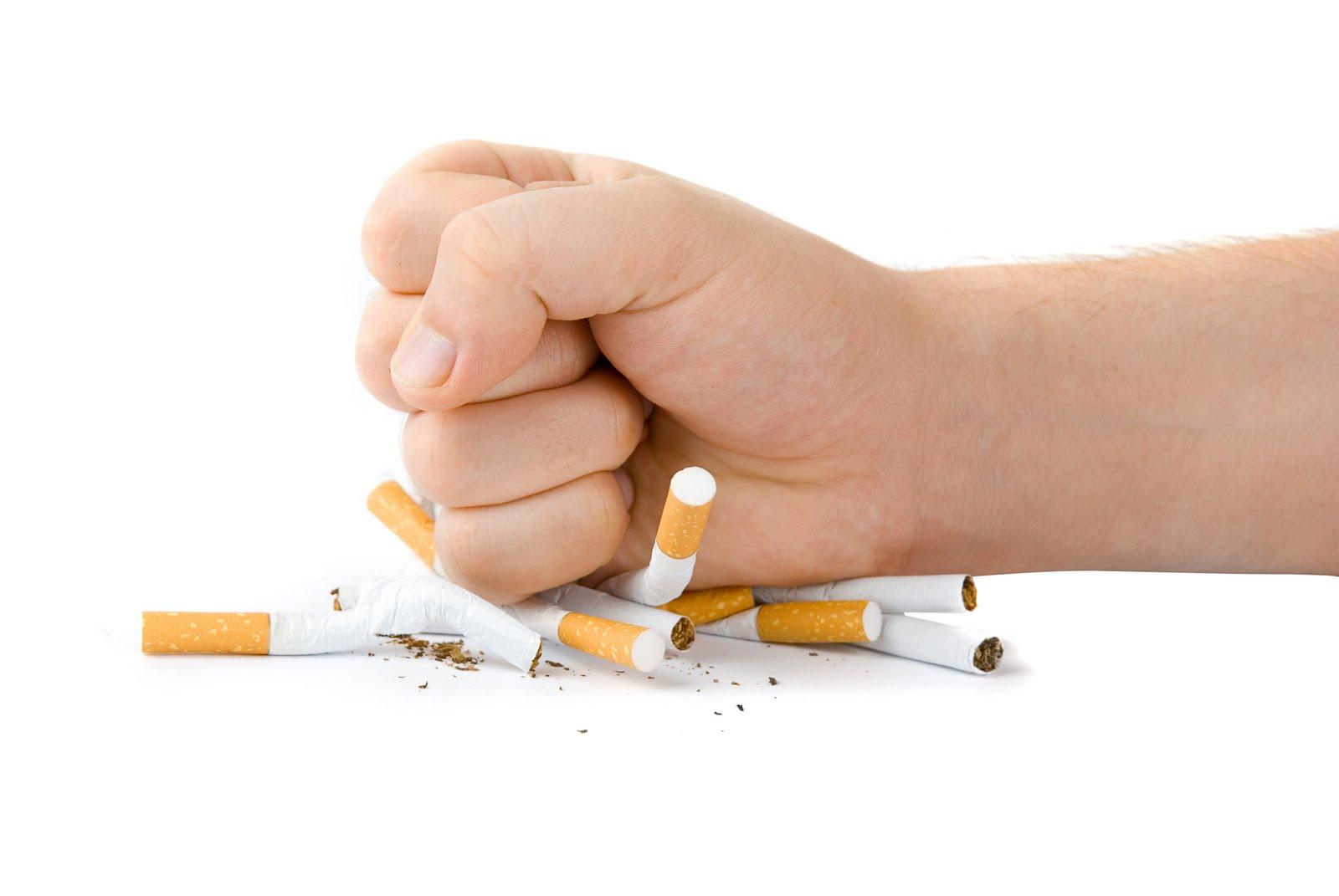التدخين . ثقف نفسك