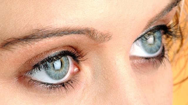 كيف تقرا لغة العيون