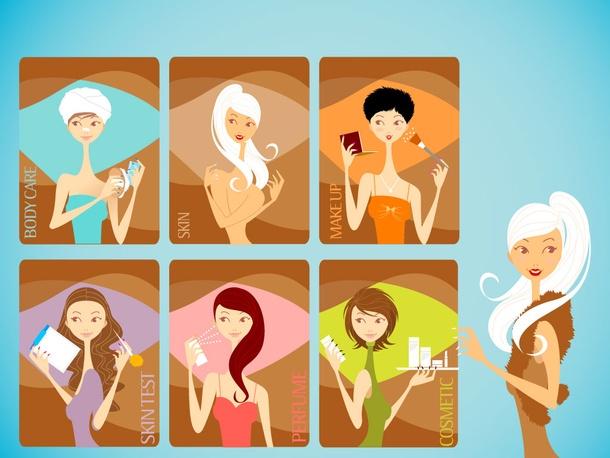 تفتيح لون البشرة طبيعيا عناصر لها مفعول سحري