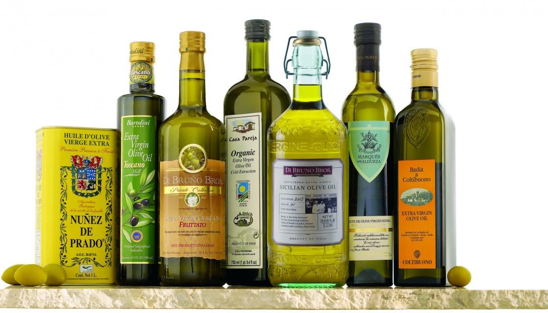 أنواع زيت الزيتون و كيف تختار النوع الجيد من بينهم - ثقف نفسك