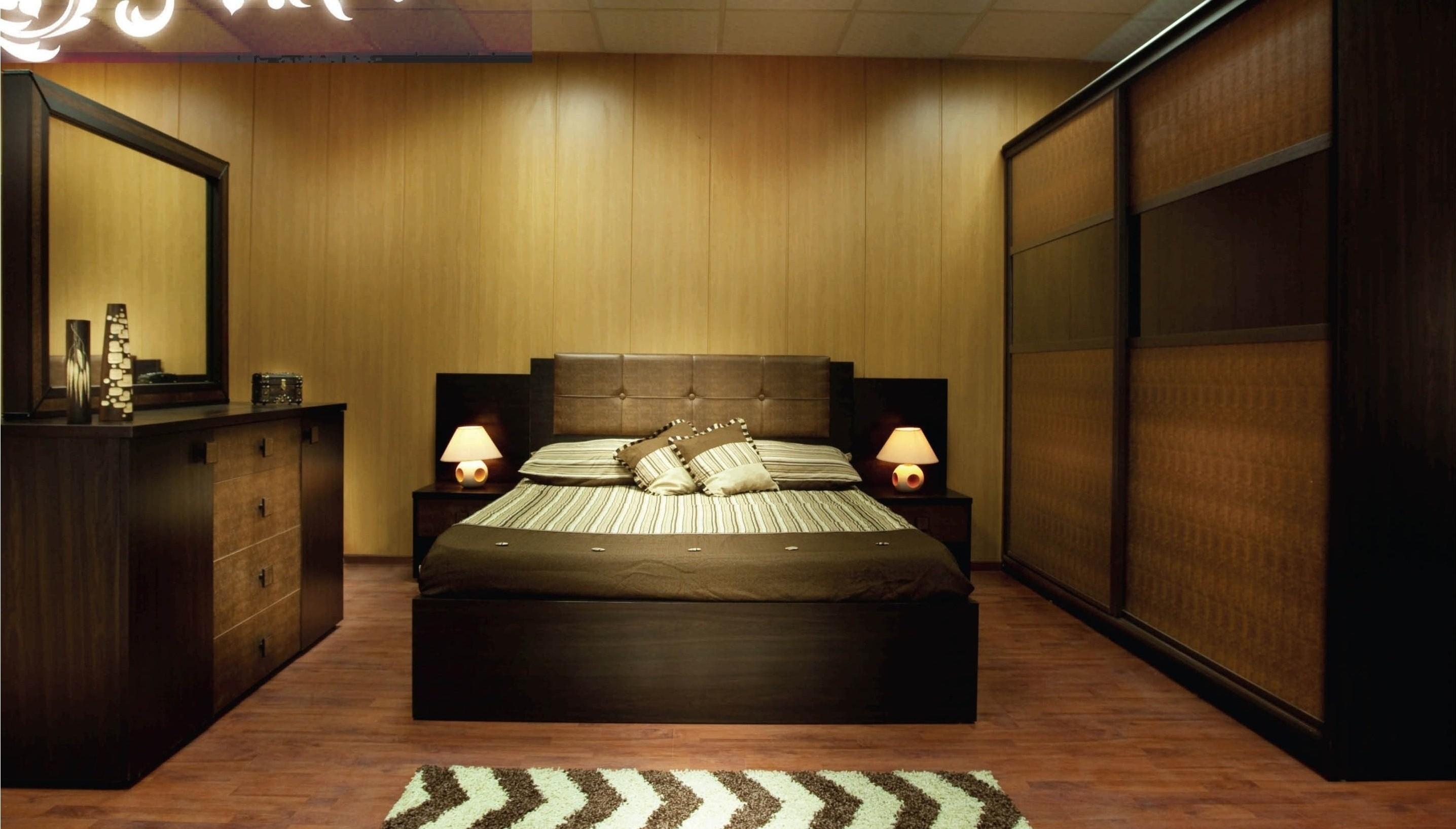 أجمل ديكورات غرف النوم 15