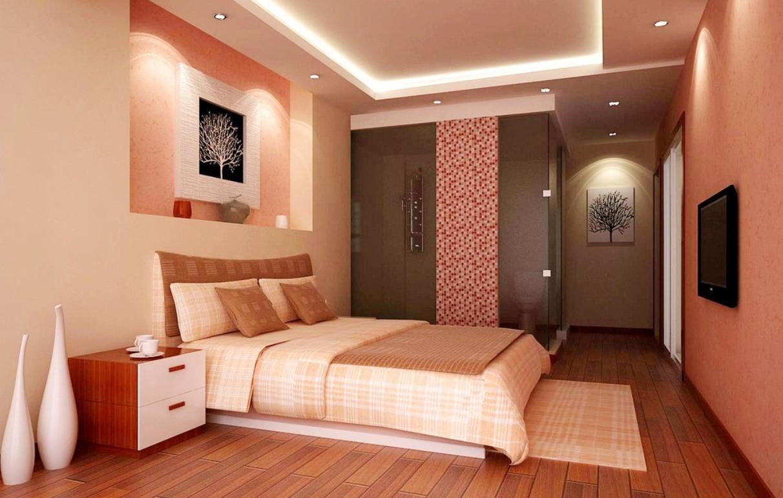 أجمل ديكورات غرف النوم 26