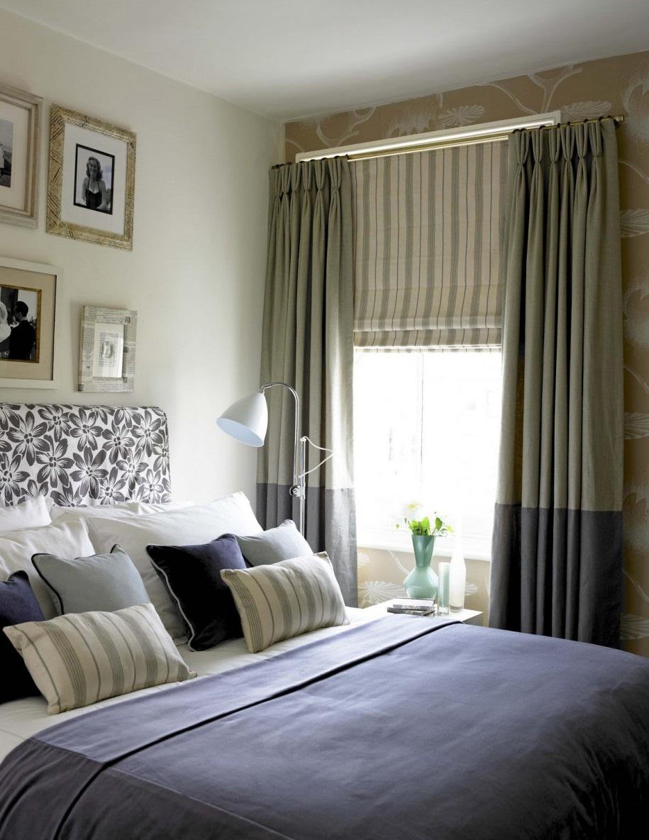 أجمل ديكورات غرف النوم 36