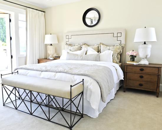 أجمل ديكورات غرف النوم 8