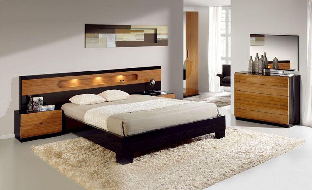 أحلي ديكورات غرف النوم 31