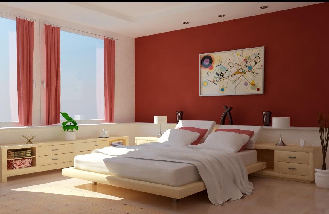 أحلي ديكورات غرف النوم 33