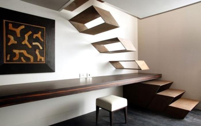 تصميمات السلالم