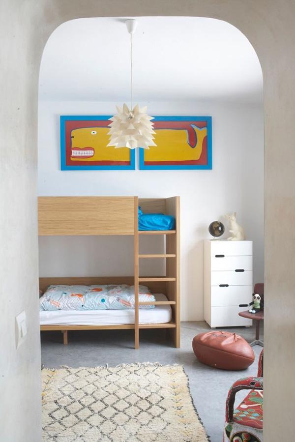 ديكورات غرف الأطفال 16