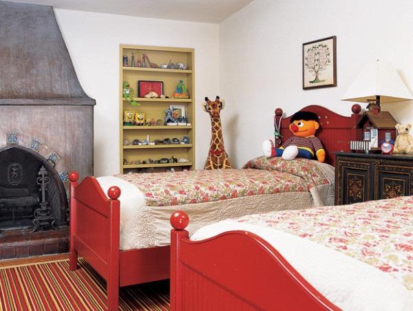 ديكورات غرف الأطفال 20