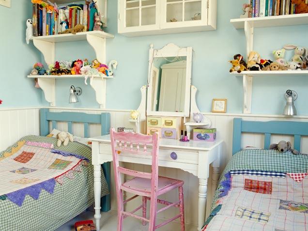 ديكورات غرف الأطفال 6