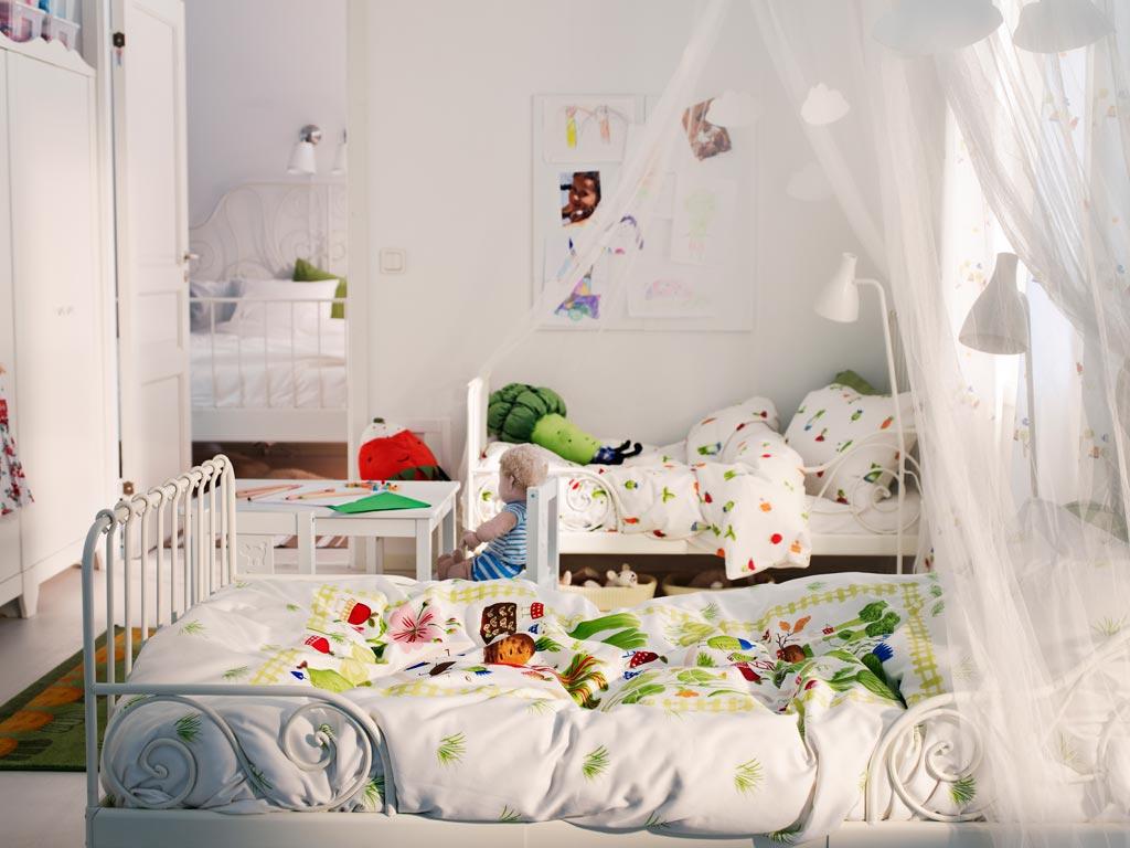 ديكورات غرف الاطفال 3