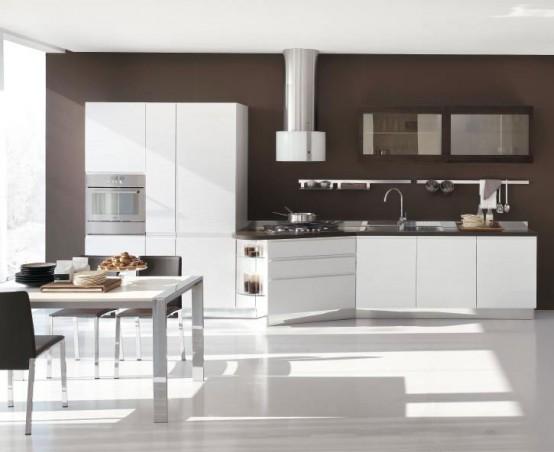 2014 - New kitchen cabinet ideas ...