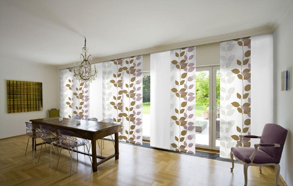 - Fenstergestaltung wohnzimmer ...